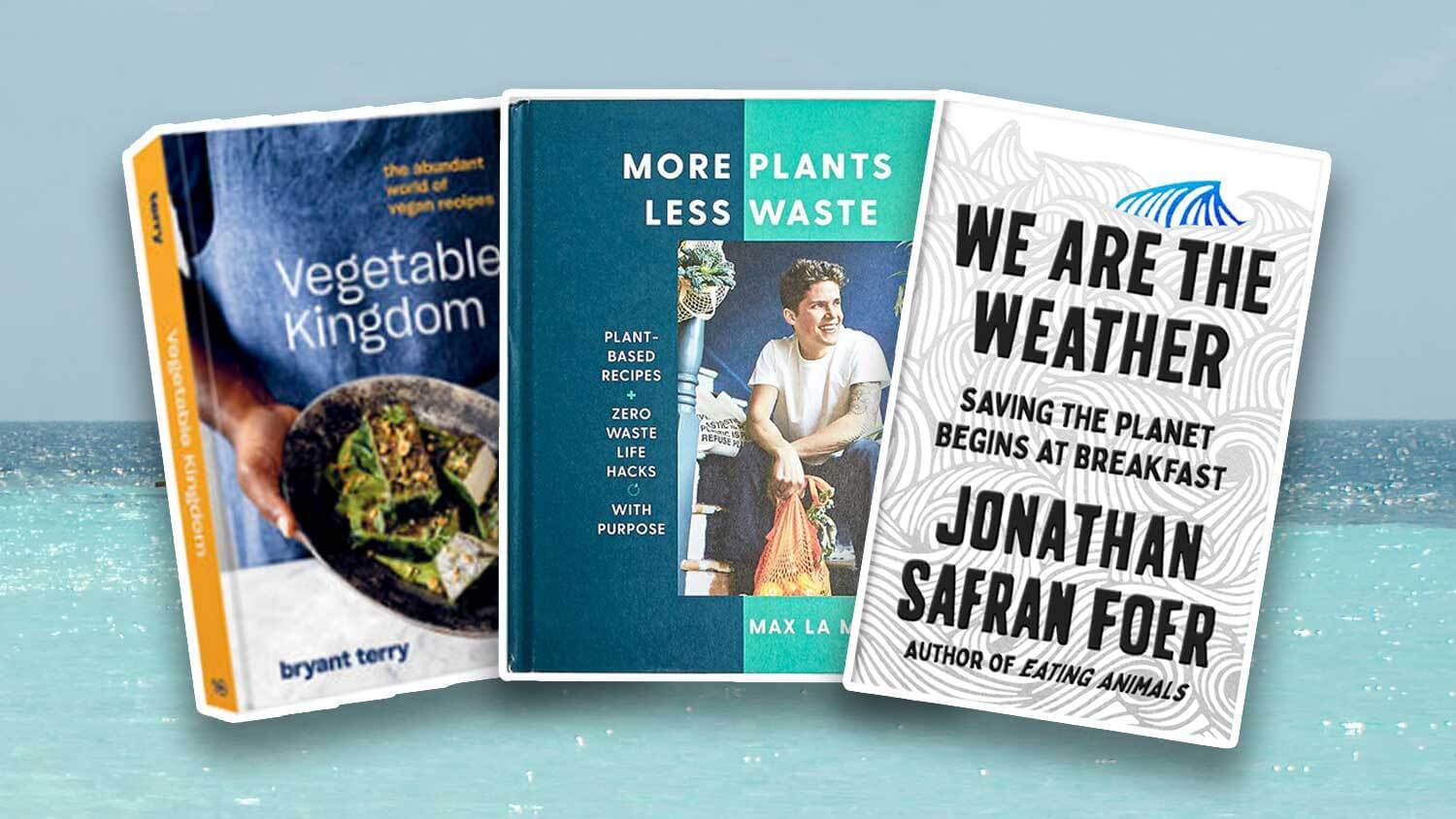 The 31 Best Vegan Books to Put On Your Summer Reading List