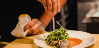 Scottish Prison Opens Vegan Restaurant to Rehabilitate Inmates