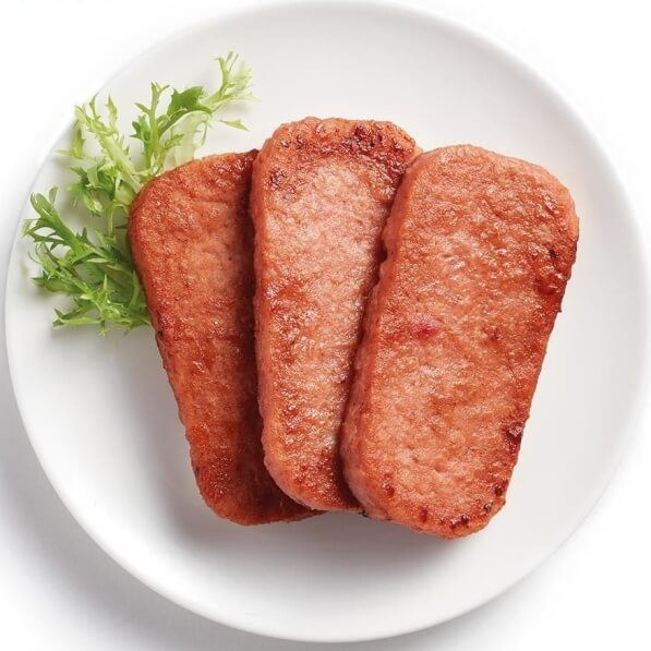 There's (Finally?) a Vegan Version of SPAM