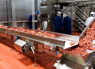 Former Slaughterhouse Workers Will Be Trained to Make Vegan Meat
