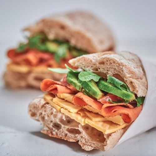 Applewood Is Launching a 4-Cheese Vegan Christmas Cheeseboard