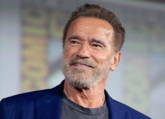 Arnold Schwarzenegger on Racism: 'It Has to Stop'