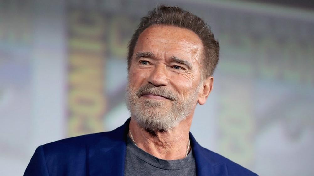 Arnold Schwarzenegger on Racism: 'It Has to Stop'