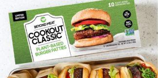 Beyond Meat Value Packs Bring $1.60 Vegan Burgers to Walmart