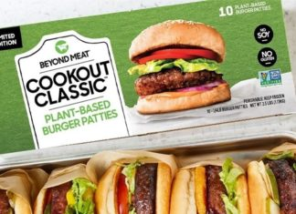 Beyond Meat Value Packs Bring $1.60 Vegan Burgers to Walmart