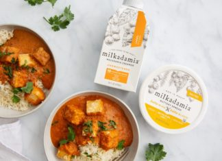 These Palm Oil-Free Vegan Milk and Butters Are Saving Rainforests