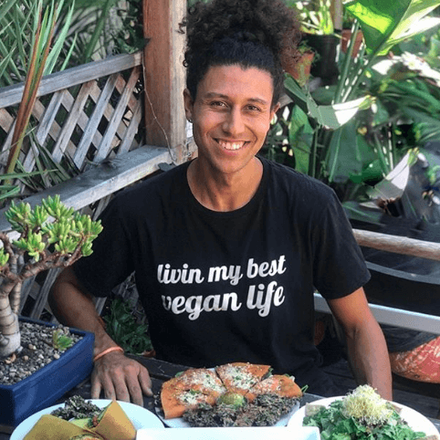 13 Black-Owned Vegan Businesses to Support Right Now