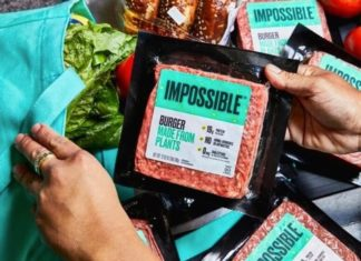 Impossible Foods Will Now Deliver Vegan Meat Right to Your Door