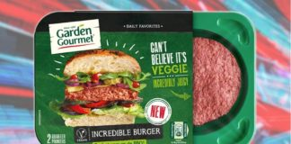 Nestlé Just Lost a Vegan Burger Name Battle to Impossible Foods