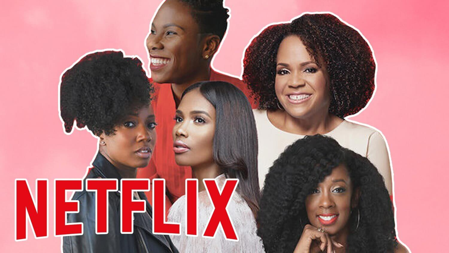 Netflix Documentary on Black Female Entrepreneurs Features 2 Vegan Brands