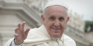 The Vatican Urges Catholics to Drop Fossil Fuel Investments