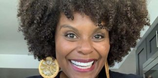 Vegan Chef Tabitha Brown Lands a Talk Show on the Ellen Network