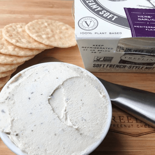 84 Types of Vegan Cheese Are Available at Whole Foods