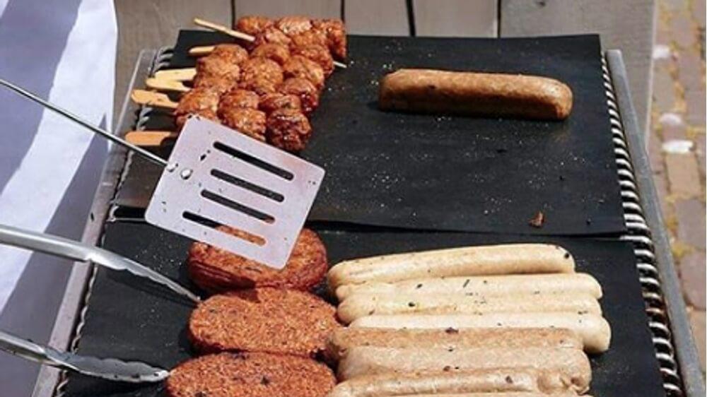 Dutch Seafood Giant Buys VegaFit Vegan Fish and Meat Brand