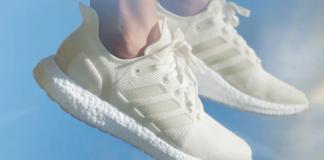 """阿迪达斯和Allbirds将推出""""世界上最具可持续性的鞋"""""""