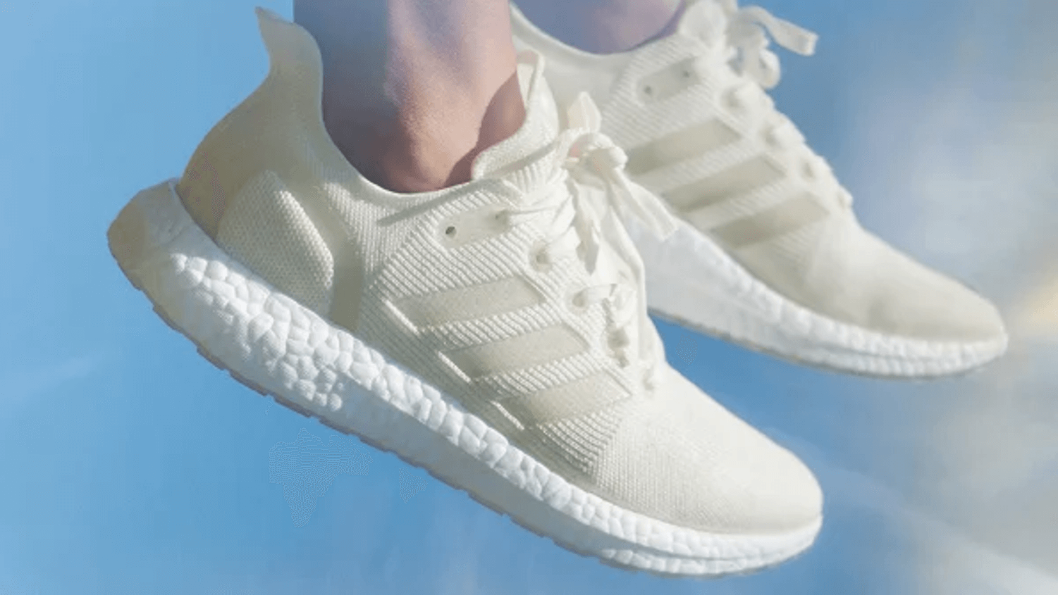 Adidas and Allbirds Will Launch the 'World's Most Sustainable Shoe'
