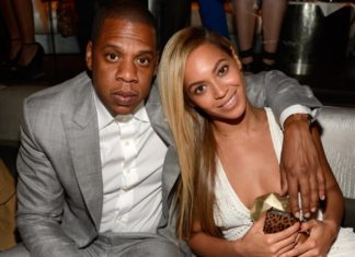 Beyoncé and JAY-Z React to George Floyd's Death
