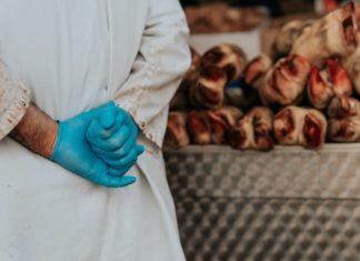 73% of the World's Largest Meat Producers At Risk for Pandemics