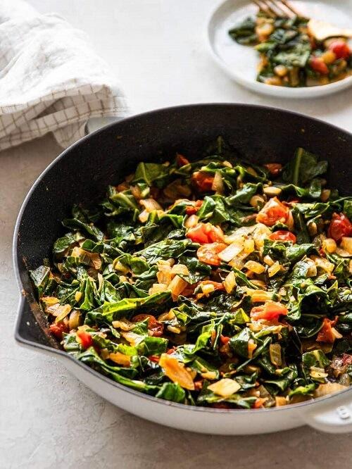 vegan southern comfort food recipes