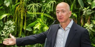Amazon Invests $2 Billion to Combat Climate Change With Food and Technology