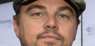 Leonardo DiCaprio's New Film to Highlight Endangered Mountain Gorillas