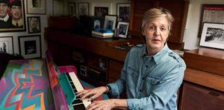 Paul McCartney to UK Schools: Make Vegan Food 'Mandatory'