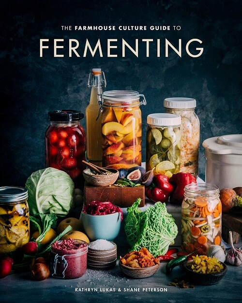 How to Ferment and Pickle At Home
