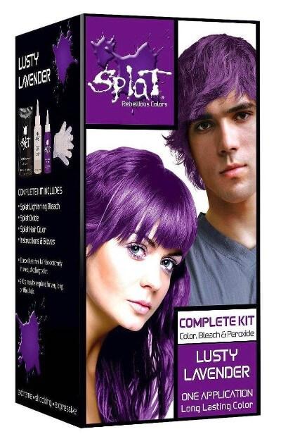 TK At-Home Vegan Hair Dyes As Good As a Salon Visit