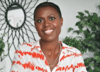 Nutritionist Tracye McQuirter Is Helping 10,000 Black Women Go Vegan