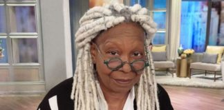 Whoopi Goldberg Voices Short Film About the Climate Crisis