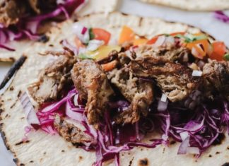 Vegan Michelin Chef-Endorsed Braised Beef Comes to Woolworths