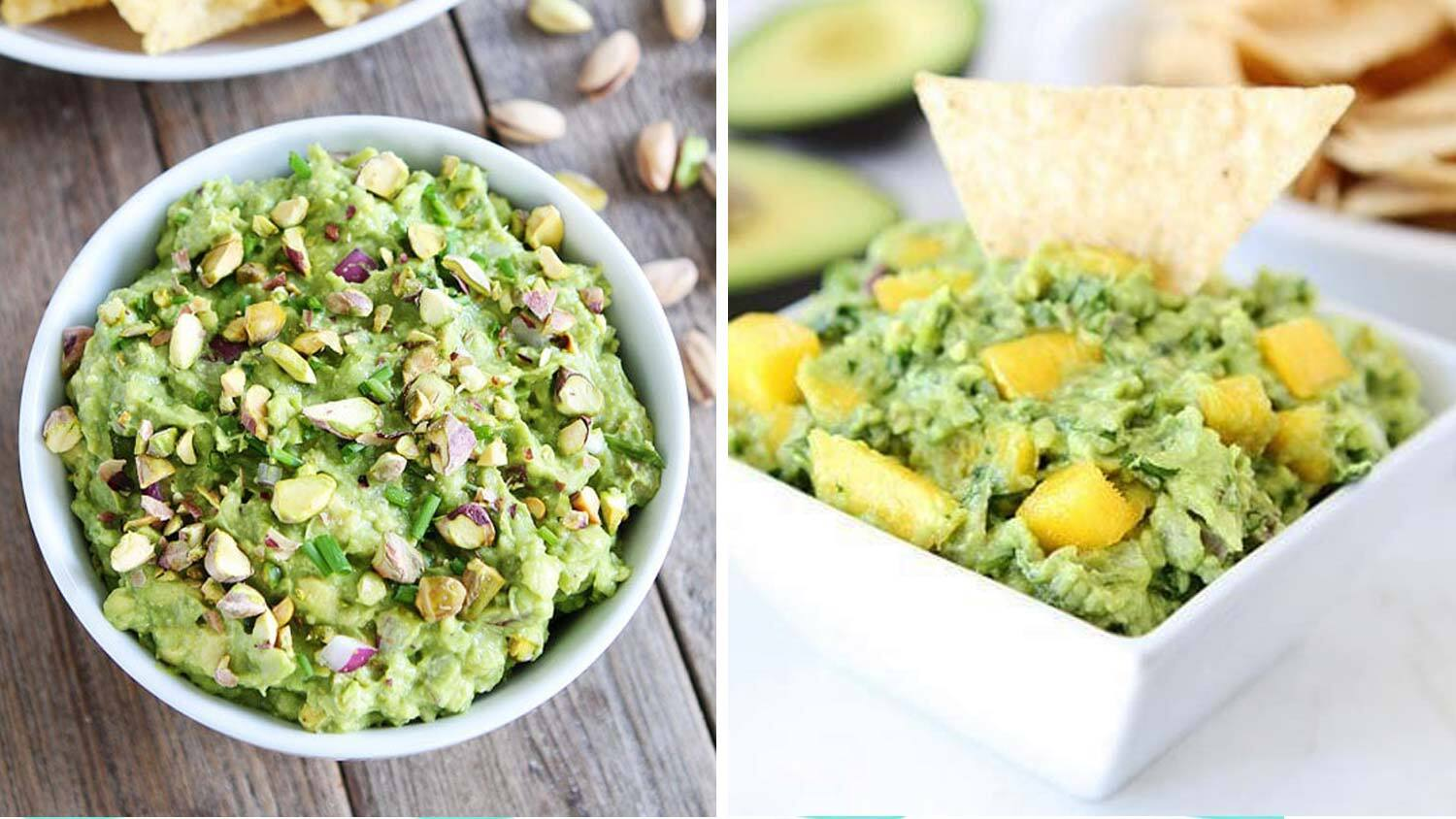 How to Make the Best Guacamole Plus 15 Vegan Recipes to Try