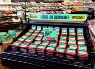 Supermarkets Sell 23% More Vegan Protein In the Meat Aisles
