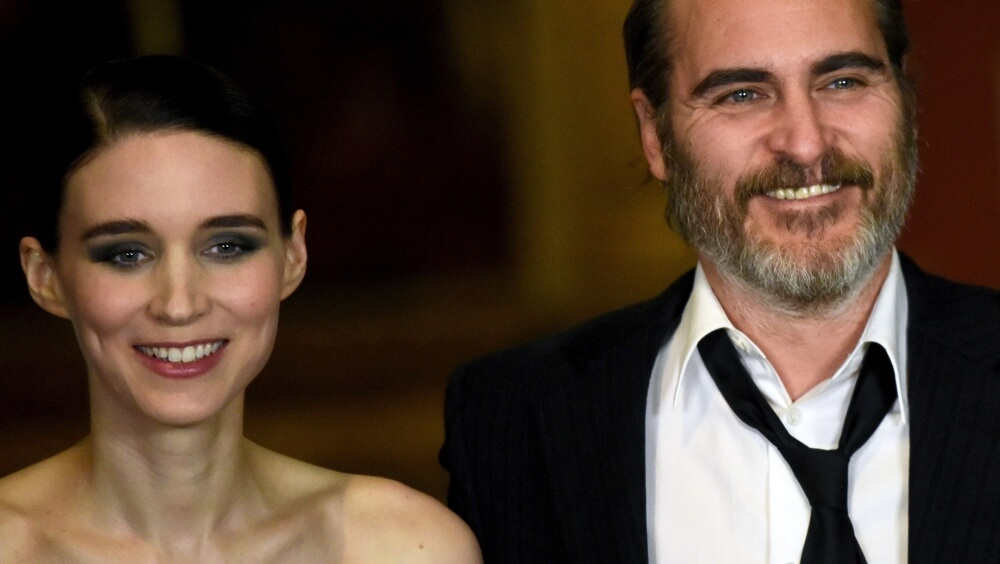 Joaquin Phoenix and Rooney Mara Expose Factory Farms in New Film
