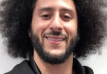 Colin Kaepernick Is Giving Away 1 Million Impossible Burgers