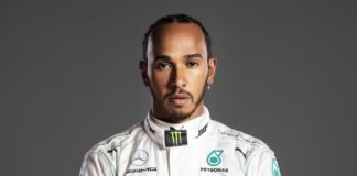 Lewis Hamilton's New F1 Car Supports Black Lives Matter