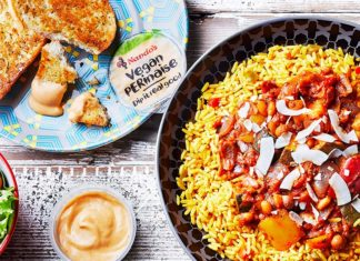 Nando's Commits to Adding Vegan Options to Fight Climate Change
