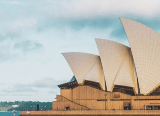 Sydney Is Now Powered by 100% Renewable Energy