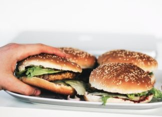 50% of Chicken Eaters Want More Vegan Options at Every Meal