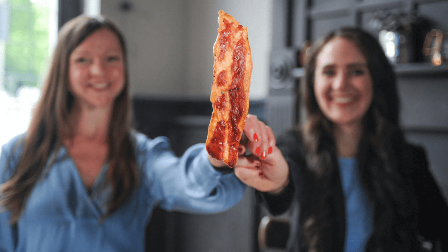 Higher Steaks Just Produced the First Lab Grown Bacon