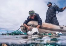 The Biggest Ever Ocean Plastic Clean Up Just Removed 103 Tons of Waste