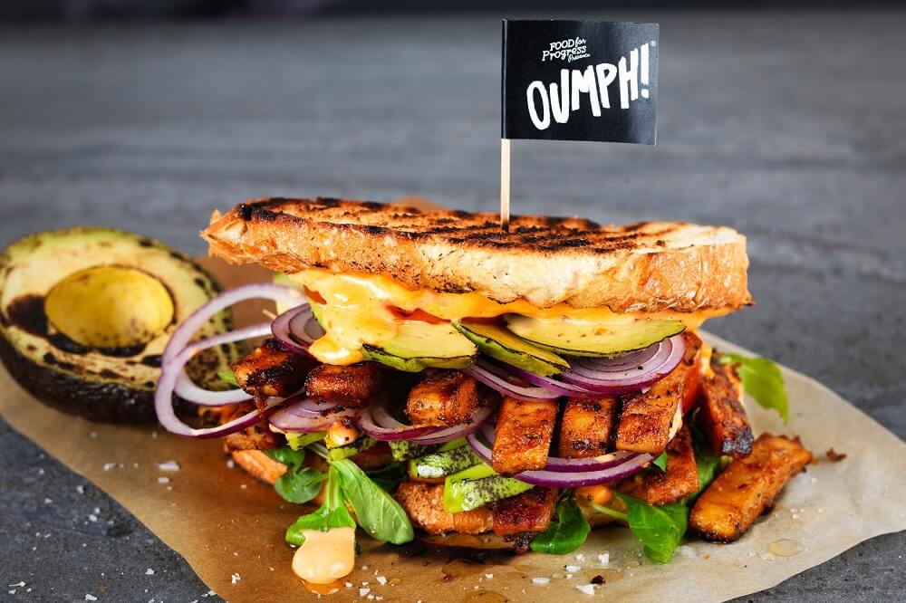 How One Plant-Based Meat Brand Set Out to Transform the Future of Food