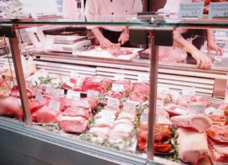 The Pandemic Will Lead to a 9.5 Billion Ton Drop In Meat Consumption