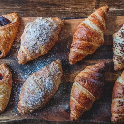 Veggie Pret Launched a TikTok for Its Vegan Croissants