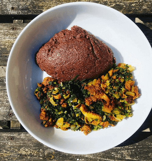 Africa's Vegetarian Roots Are Deeper Than Most of the World's