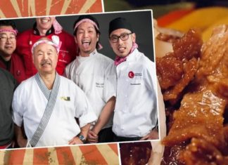 This Vegan Wagyu Beef Fooled a Japanese Master Chef
