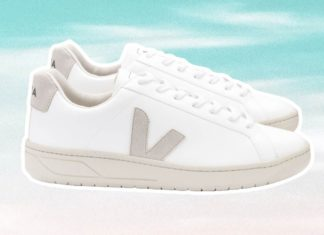 Veja Is Launching a Sustainable Vegan Shoe Made From Veggie Scraps