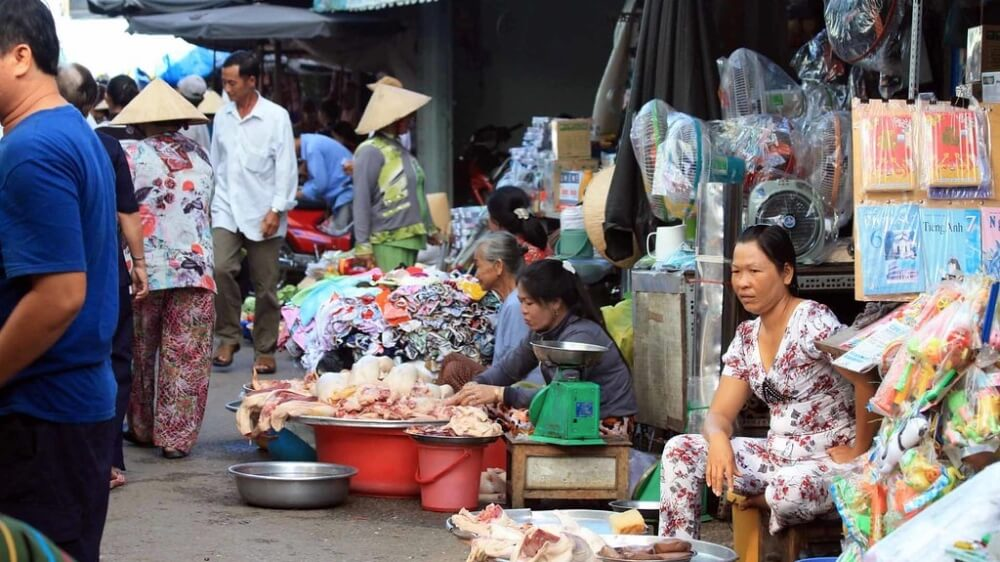 Vietnam Bans Wildlife Markets and Imports Because of COVID