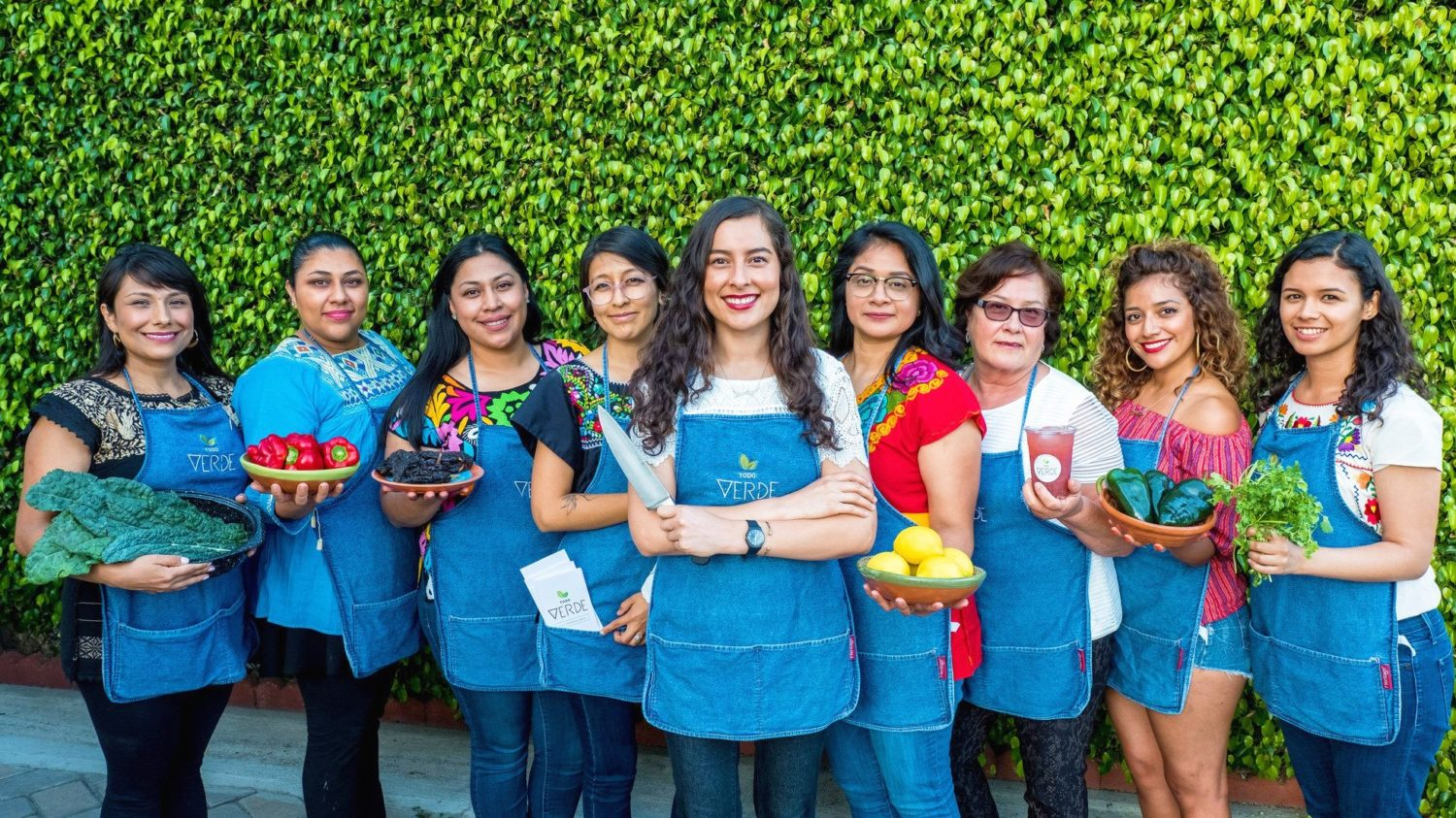 10 Latinx Chefs You Need to Know