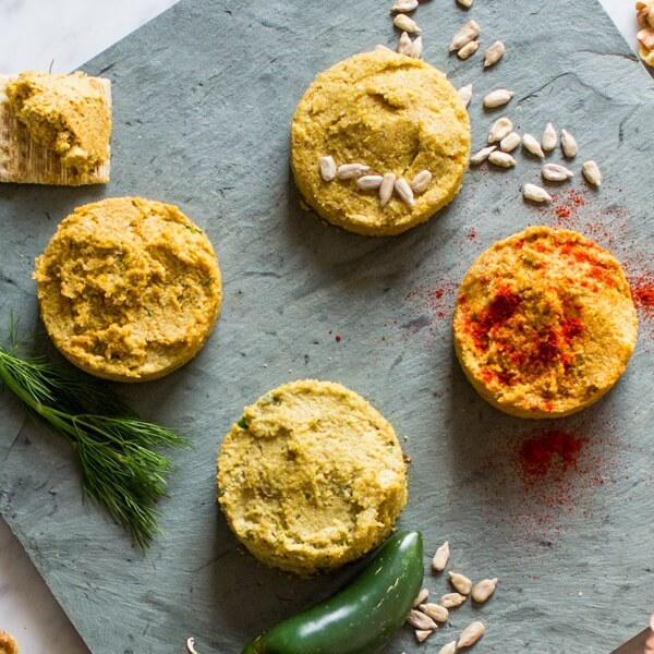 These 25 Vegan Cheese Recipes Will Make You Forget About Dairy